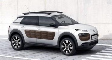 Citroën C4 Cactus, quando il design diventa eccellenza