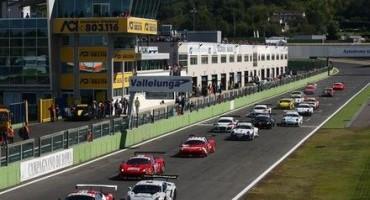 ACI Sport, Italiano Gran Turismo, saranno quattro le gare in programma nel round d'esordio a Vallelunga