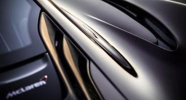McLaren Automotive extends relationship with technical partner AKZONOBEL