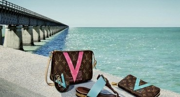 Louis Vuitton: la Collezione Estate 2015