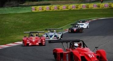 ACI Sport, Italiano Sport Prototipi, grande attesa per il secondo round nel fine settimana a Vallelunga