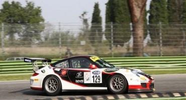 ACI Sport, Italiano GT: la new entry Krypton Motorsport schiera una Porsche nella classe GT Cup per Luca e Nicola Pastorelli