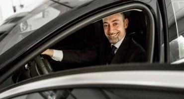 Volvo Car Italia: primo trimestre in crescita, con un incremento del 19% rispetto allo stesso periodo del 2014