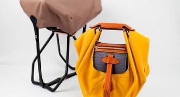 Vuitton, la collezione di Objets Nomades esposta a Milano, al Salone del Mobile 2015