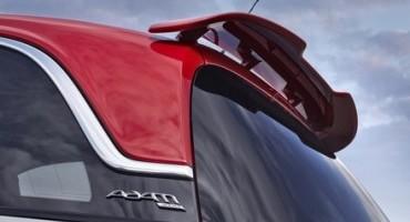 Opel, in anteprima al Salone di Amsterdam, il nuovo Adam Rocks S