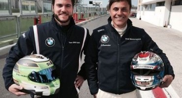 ACI Sport, Italiano GT, Roal Motorsport ingaggia Andrea Gagliardini che sarà al fianco di Stefano Comandini (BMW Z4)