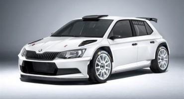 ACI Sport, Italiano Rally, confermata dalla FIA l'omologazione della nuova Škoda Fabia R5