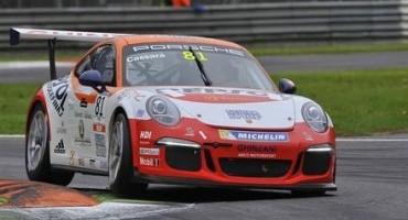 ACI Sport, Italiano GT, il Team Ghinzani (Arco Motorsport) svela il suo primo equipaggio, i fratelli Zagari (Porsche 997 GT3)