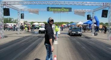 Rivanazzano Dragway, riparte la gara di accelerazione più pazza di sempre, lo start il 16 e 17 maggio
