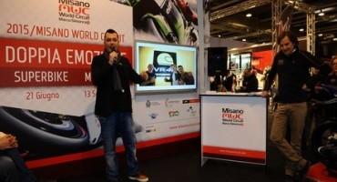 VR46 Riders Academy, siglato nuovo accordo con il Misano World Circuit