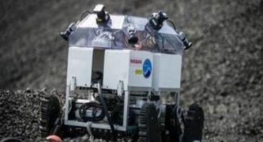 Nissan fornisce la tecnologia AVM per l'esplorazione dei fondali oceanici