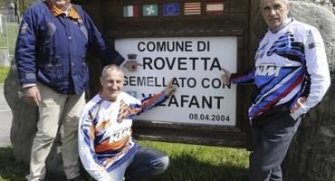 Enduro 2015, Moto Club Bergamo : fervono i preparativi per la 42° Valli Bergamasche 2015