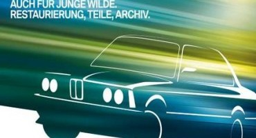 BMW Group Classic at Techno Classica 2015