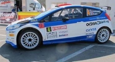 Pirelli, Campionato Italiano Rally: a Sanremo la Casa punta su tre assi, Andreucci, Chardonnet e Perico