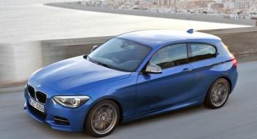 Nuova BMW Serie 1