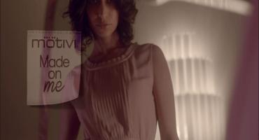 """Motivi, con """"Made on Me"""" trovi l'abito che fa per te"""