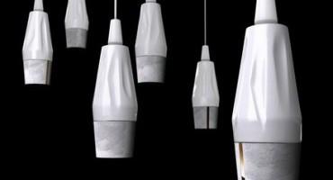 Peugeot alla Milano Design Week 2015 presenta, in anteprima mondiale, le lampade ONYX
