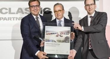 A Padova aperto il secondo partner Porsche Classic