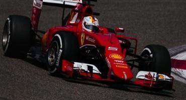 Formula 1, GP della Cina, nelle prime libere miglior crono ad Hamilton