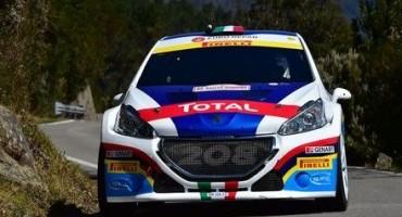 ACI Sport, Ialiano Rally, la prima tappa al toscano Paolo Andreucci