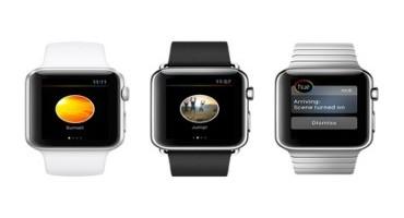 Philips Hue si integra con Apple Watch