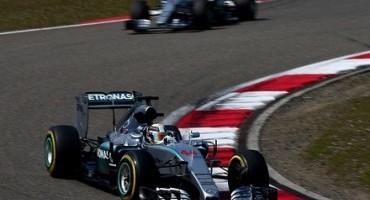 Formula 1, GP di Spagna, Nico Rosberg centra la sua prima pole stagionale, Hamilton insegue