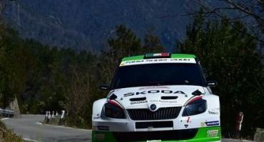 ACI Sport, Italiano Rally, Škoda Motorsport e Scandola sono pronti ad affrontare la terza sfida sulla terra dell'Adriatico