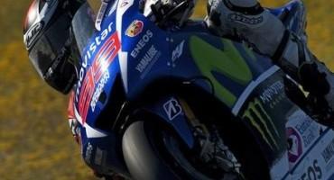 MotoGP, GP di Spagna (Jerez), pole di Lorenzo, la 31esima in carriera, 2° Marquez, 5° Rossi