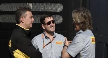 Formula 1, GP di Spagna: Pirelli fa l'analisi delle strategie di gara