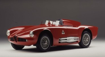 """Milla Miglia 2015: Alfa Romeo è Gold Sponsor della rievocazione storica della """"corsa più bella del mondo"""""""
