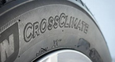 Autopromotec 2015, le nuove tecnologie degli pneumatici Michelin