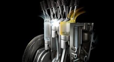 Ford Motor Company sperimenta nuove tecniche di disattivazione cilindri sul motore EcoBoost 3 cilindri 1.0cc
