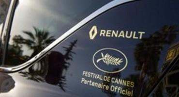 Il nuovo Renault Espace è Auto Ufficiale del Festival di Cannes 2015