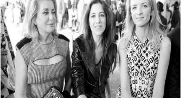Louis Vuitton, sfilata Cruise a Palm Springs: gli ospiti