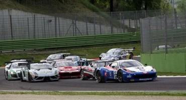 ACI Racing Weekend 2015, oggi è iniziato lo spettacolo a Vallelunga