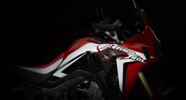 Honda annuncia il ritorno della leggendaria maxi-enduro bicilindrica, la CRF1000L Africa Twin