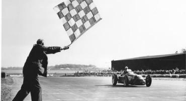 Alfa Romeo, 65 anni fa la prima vittoria in Formula 1