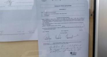 ACI Sport, Italiano Sport Prototipi, nuova penalizzazione per Jacoboni che perde la pole, partirà terzo d'ufficio