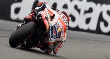 MotoGP, Grand Prix de France, Marquez conquers 25th premier class pole with impressive 8th for Pedrosa