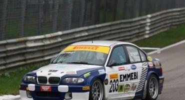 ACI Sport, Pierluigi Malatesta con la BMW Super 2000 rientra nel Campionato Italiano Turismo Endurance