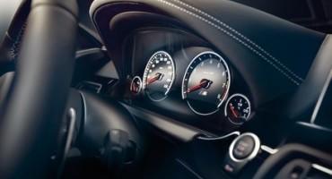 BMW, dal mese di luglio 2015 la serie 6M avrà un nuovo e più performante pacchetto Competition