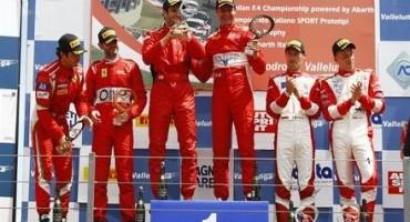 ACI Sport, Italiano Gran Turismo, tripletta Ferrari in GT3 e duello Porsche-Lamborghini in GT Cup
