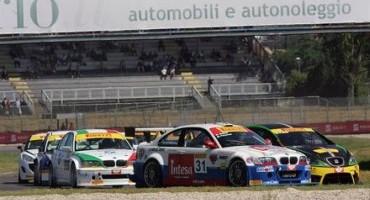 ACI Sport, Italiano Turismo Endurance: la tappa di Magione si disputerà il 14 Giugno