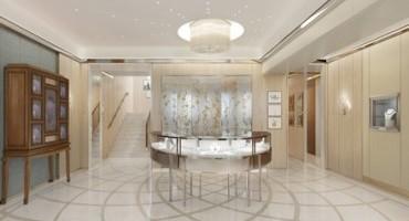 Tiffany & Co.: in autunno la nuova boutique a Roma, in via Condotti