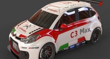 ACI Sport, Italiano Turismo Endurance, anche Citroen nel campionato tricolore, con la C3 1.6 Turbo