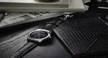 LG Watch Urbane è giunto nei negozi italiani
