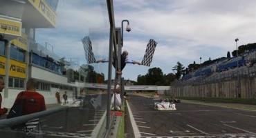ACI Sport, Italiano Sport Prototipi, Uboldi (Osella Uboldi Corse Pata) detta le regole in Gara 2 e vince