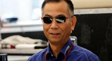 Moto da corsa, simulazione e ottimizzazione: Masao Furusawa e altri esperti a confronto