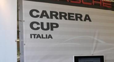 Carrera Cup Italia 2015: sarà DMAX a trasmettere tutte le gare in diretta televisiva