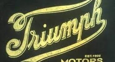 Nuove offerte per chi sceglie Triumph, fino al 30 giugno 2015